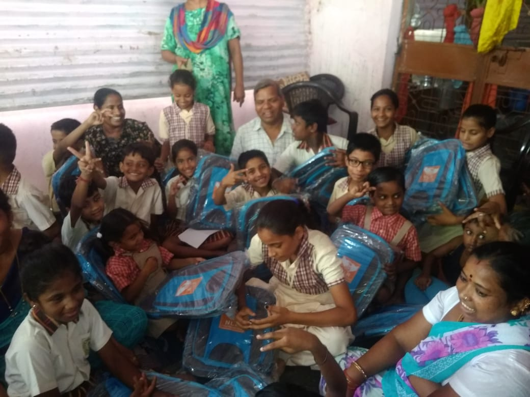Education Support Camp